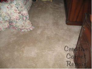 Carpet Patching 183 Creative Carpet Repair