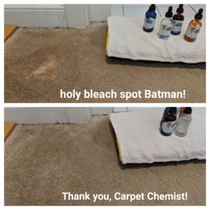 carpet dyeing companies near me